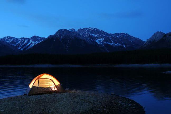 Is Camping Fun
